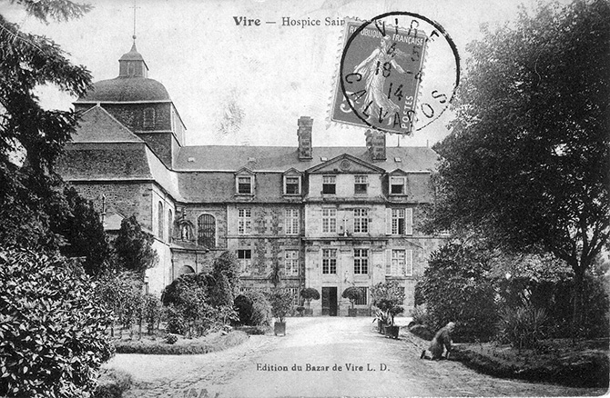 L.D. - Hospice Saint-Louis  copie